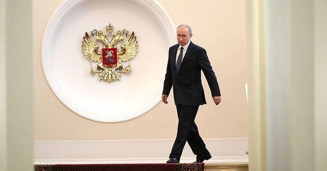 Rusya'da halk yüzde 78 ile 2036'ya kadar Putin'e 'evet' dedi