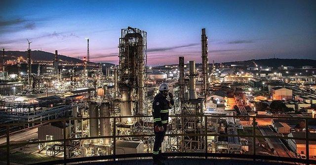 TÜPRAŞ 87,9 milyar lirayla en büyük sanayi kuruluşu oldu