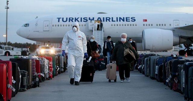 Vatandaşların Türkiye'ye getirilmesine ilişkin video serisi hazırlandı