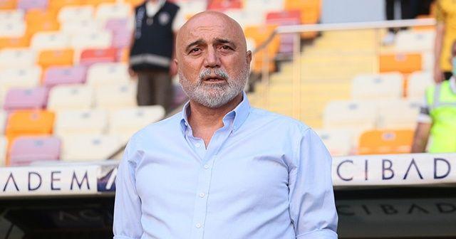 Yeni Malatyaspor'da Hikmet Karaman ile 6 maçta 5 puan