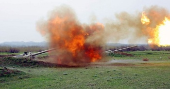 7 Azerbaycan askeri şehit oldu