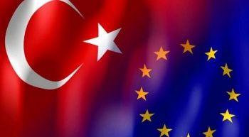 AB-Türkiye ilişkileri masada