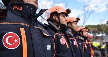 AFAD nedir / AFAD'ın açılımı / AFAD son depremler / Nasıl AFAD gönüllüsü olunur