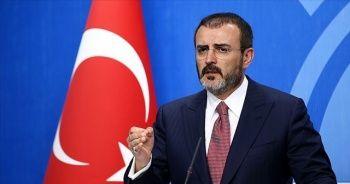 AK Parti Genel Başkan Yardımcısı Mahir Ünal'dan 'Netflix' değerlendirmesi
