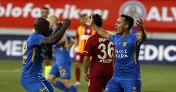 Ankaragücü - Galatasaray maç özeti ve golü