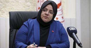 Bakan Selçuk, Hilal Kaplan ve 15 Temmuz şehidinin eşine yönelik çirkin söylemi kınadı