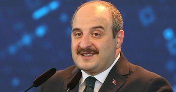 Bakan Varank: 500 vatandaşımıza daha yeni istihdam imkanı oluşturacak