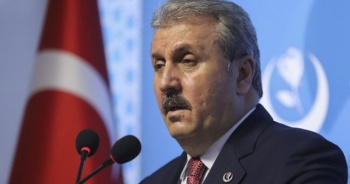 BBP Genel Başkanı Mustafa Destici: 'Ayasofya'nın cami olarak ibadete açılması rüyasıyla bir hayat geçirdik'