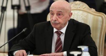 BM Libya Misyonu, Cenevre'de Akile Salih ile görüştü