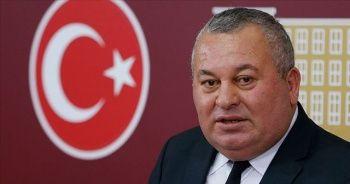 """Cemal Enginyurt: """"MHP vazgeçilmez sevdamdı"""""""