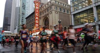 Chicago Maratonu Kovid-19 salgını nedeniyle iptal edildi