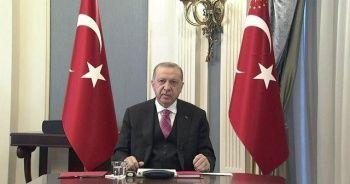 Cumhurbaşkanı Erdoğan'dan büyüme açıklaması: Herkesi şaşırtacağız