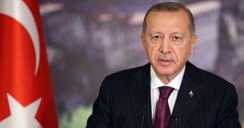 Cumhurbaşkanı Erdoğan: Sümela Manastırı Türkiye'nin her türlü medeniyet mirasına sahip çıktığının somut örneği
