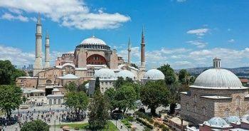 Din İşleri Yüksek Kurulundan Ayasofya açıklaması