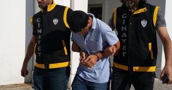 Diş hekimini bıçaklayan zanlıya 11 yıl 8 ay hapis