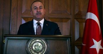 Dışişleri Bakanı Çavuşoğlu, Togo, Nijer ve Ekvator Ginesi'ne gidiyor