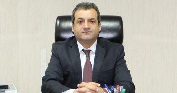 Elazığ İl Sağlık Müdürü Polat'tan Kovid-19 uyarısı