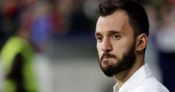 Emre Çolak, Deportivo'da antrenmana çıkmadı