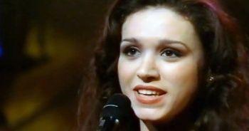 Eurovision yolculuğunun ilk başarısı sayılan Şebnem Paker yarışma sürecini anlattı