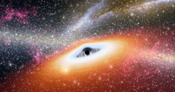 Evrenin bugüne kadarki en geniş 3 boyutlu haritası çıkarıldı