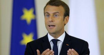 Fransa'da emeklilik reformu yıl sonuna kadar ertelendi