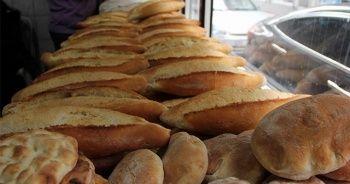 İzmir'de ekmeğe zam