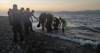 İznik Gölü'nden bir kahreden haber daha geldi