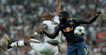 Leipzig, Fransız futbolcu Dayot Upamecano'nun sözleşmesini uzattı