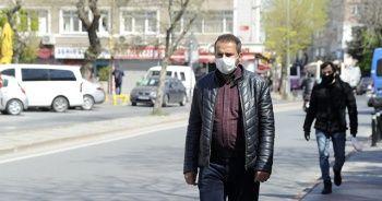 Manisa il genelinde maske takmak zorunlu oldu
