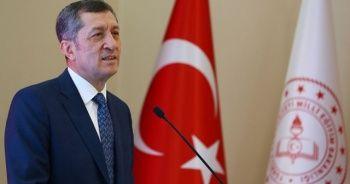 Milli Eğitim Bakanı Selçuk'tan okullarla ilgili açıklama