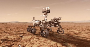 NASA, Mars keşif aracının fırlatılışını yeniden erteledi