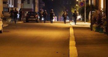 Norveç'te silahlı saldırı: 1 ölü