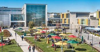 Özyeğin Üniversitesi öğrenci memnuniyetinde 'A+' üniversiteler arasında yer aldı