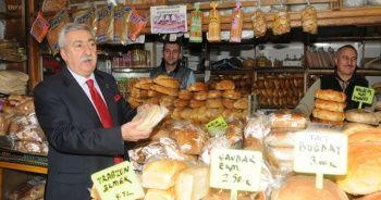 Palandöken: Günde 7 milyon adet ekmek israfı yapılıyor