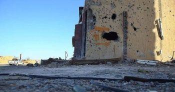 Rusya Hafter'e destek için Suriye'den savaşçı sevk ediyor