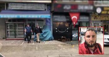 Sürmene'de cinayet: Bir kişi silahla vurularak öldürüldü