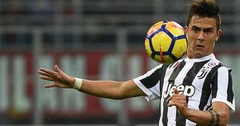 Torino derbisinde kazanan Juventus
