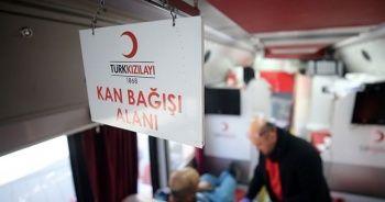Türk Kızılayından kan bağışında 'kritik dönem' uyarısı