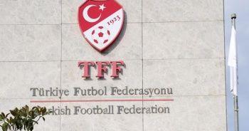 Türkiye Futbol Federasyonu, Hasan Doğan'ı andı