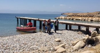 Van'da tekne faciasından 2 acı haber daha