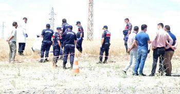 Yozgat'ta bir erkek cesedi bulundu