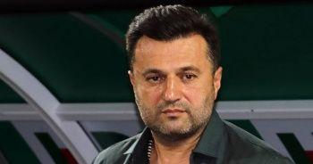 Yukatel Denizlispor, Bülent Uygun'la yollarını ayırdı