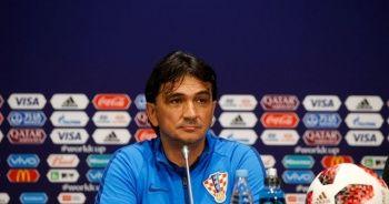 Zlatko Dalic, Hırvatistan Milli Futbol Takımı'nı 2022'ye kadar çalıştıracak