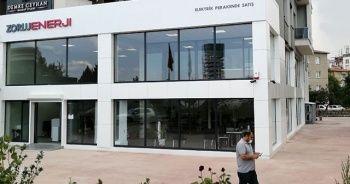 Zorlu Enerji'nin Uşak ofisi taşındı