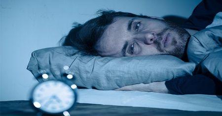 'Uyku haplarını kafanıza göre kullanmayın'