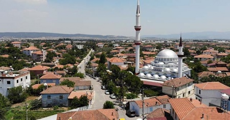 70 kişide koronavirüs çıkan mahallede 4 kişi hayatını kaybetti
