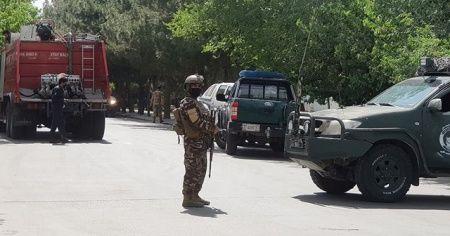 Afganistan'da bomba yüklü araçla saldırı: 3 ölü