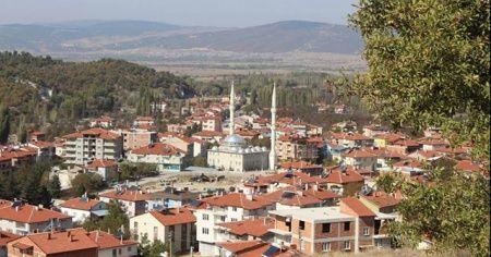 Afyonkarahisar'da bir kasaba karantinaya alındı