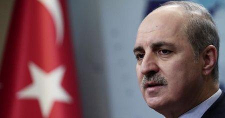 AK Parti Genel Başkanvekili Kurtulmuş'dan 'İstanbul Sözleşmesi' açıklaması