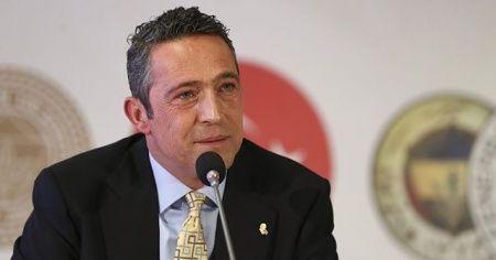 Ali Koç: Ligler biter bitmez teknik direktörümüzü açıklayacağız